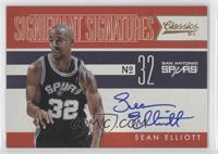 Sean Elliott /99