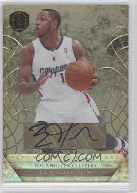 2010-11 Panini Gold Standard - [Base] - Signatures [Autographed] #19 - Eric Gordon /299