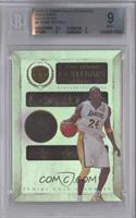 Kobe Bryant /10 [BGS9]