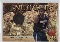 Joe Johnson /10