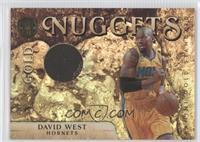 David West /10