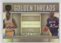 Kobe Bryant, Magic Johnson /299