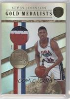 Kevin Johnson /25