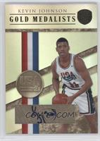 Kevin Johnson /49
