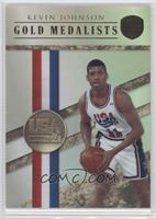 Kevin Johnson /299