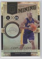 Derek Fisher /299