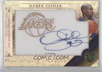 Derek Fisher /199