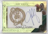Jeff Green /199