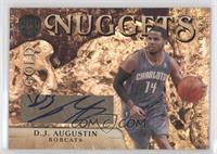 D.J. Augustin /99