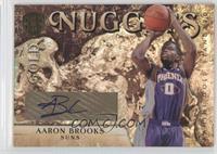 Aaron Brooks /99