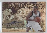 Tyson Chandler /49
