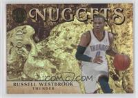 Russell Westbrook /299