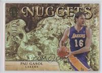 Pau Gasol /299