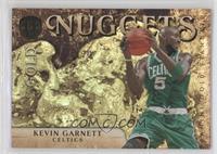 Kevin Garnett /299