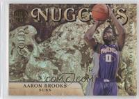 Aaron Brooks /299