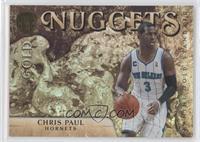 Chris Paul /299