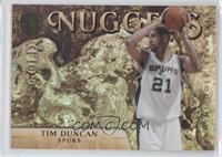 Tim Duncan /299
