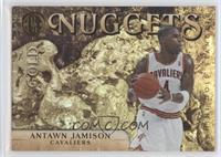 Antawn Jamison /299