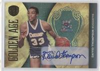 David Thompson /99