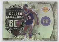 Elgin Baylor /299