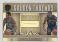 Amar'e Stoudemire, Willis Reed /299
