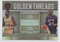Kobe Bryant, Magic Johnson /299