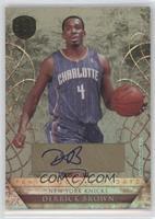 Derrick Brown /299