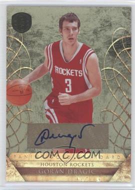 2010-11 Panini Gold Standard Signatures [Autographed] #159 - Goran Dragic /149