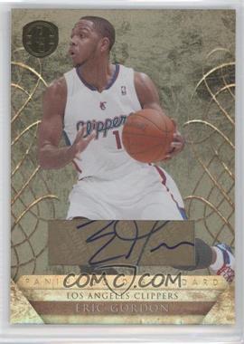 2010-11 Panini Gold Standard Signatures [Autographed] #19 - Eric Gordon /299