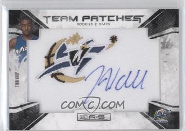 2010-11 Panini Rookies & Stars - [Base] #170 - Team Patches - John Wall /454