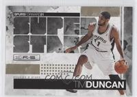 Tim Duncan /499