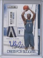 Wesley Johnson /10