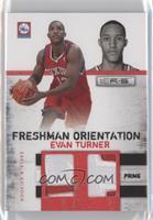 Evan Turner /49