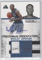 Wesley Johnson /49