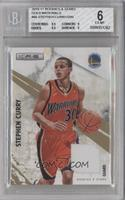 Stephen Curry /299 [BGS 6]