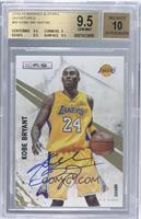 Kobe Bryant /49 [BGS9.5]