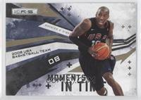2008 USA Men's Olympic Team (Kobe Bryant) /499
