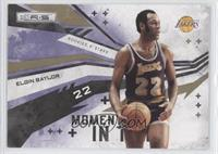 Elgin Baylor /499