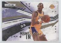Kareem Abdul-Jabbar /499
