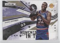 Magic Johnson /499