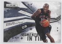 2008 USA Men's Olympic Team (Kobe Bryant)