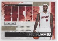 Lebron James /499