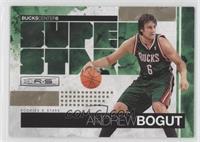 Andrew Bogut /499