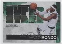Rajon Rondo /199