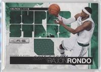 Rajon Rondo /299