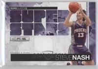 Steve Nash /299