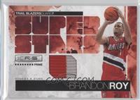 Brandon Roy /49