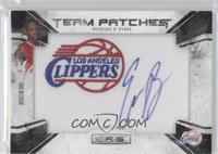 Team Patches - Eric Bledsoe /499