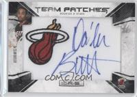 Team Patches - Da'Sean Butler /455