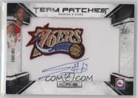 Team Patches - Evan Turner /455